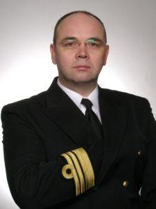 Dr n. med. Michał Findziński
